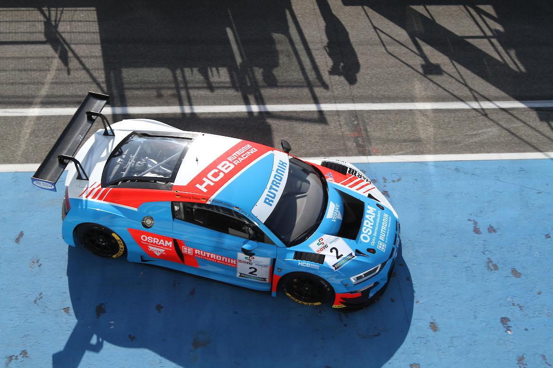 Rutronik Racing